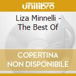 THE BEST OF cd musicale di MINNELLI LIZA