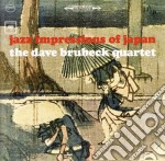 Jazz impressions of japan cd musicale di Dave Brubeck