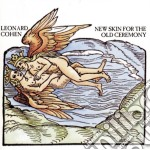 New skin for old ceremony cd musicale di Leonard Cohen