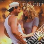 TIN CUP cd musicale di O.S.T.