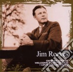 Collections cd musicale di Jim Reeves