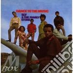 Dance to the music cd musicale di Sly & the family stone