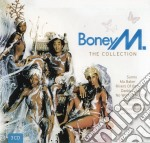 THE COLLECTION (BOX 3CD) cd musicale di M Boney