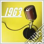 POST-HITS CARD - 1963 cd musicale di ARTISTI VARI