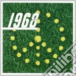 POST-HITS CARD - 1968 cd musicale di ARTISTI VARI