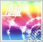POST-HITS CARD - 1970 cd musicale di ARTISTI VARI