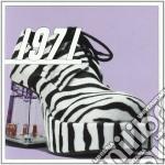 POST-HITS CARD - 1971 cd musicale di ARTISTI VARI
