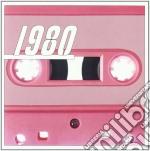 POST-HITS CARD - 1980 cd musicale di ARTISTI VARI
