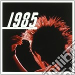 POST-HITS CARD - 1985 cd musicale di ARTISTI VARI