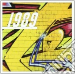 POST-HITS CARD - 1989 cd musicale di ARTISTI VARI