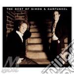 BEST OF cd musicale di SIMON & GARFUNKEL