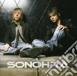 Sonohra - Liberi Da Sempre cd musicale di SONOHRA
