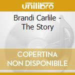 The story cd musicale di Brendi Carlile