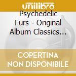 Original album classics cd musicale di Furs Psychedelic