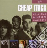 ORIGINAL ALBUM CLASSICS (BOX 5 CD) cd musicale di Trick Cheap