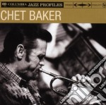 BAKER - JAZZ PROFILE COLUMBIA cd musicale di Chet Baker