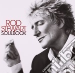SOULBOOK                                  cd musicale di Rod Stewart