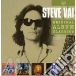 ORIGINAL ALBUM CLASSICS                   cd musicale di Steve Vai