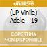 (LP VINILE) 19 - 180gr - cd