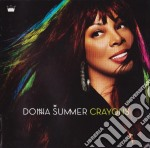 Crayons cd musicale di Donna Summer