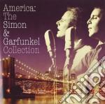 Simon & Garfunkel - America - The Simon & Garfunkel Collection cd musicale di SIMON & GARFUNKEL