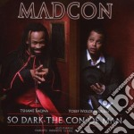 SO DARK THE CON OF MAN cd musicale di MADCON