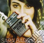 LITTLE VOICE cd musicale di Sara Bareilles