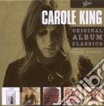ORIGINAL ALBUM CLASSICS cd musicale di Carole King