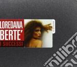 I SUCCESSI cd musicale di Loredana Berté
