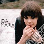 Fortress round my heart cd musicale di Ida Maria