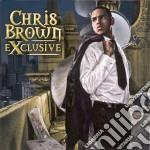 EXCLUSIVE cd musicale di BROWN CHRIS