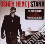 HERE I STAND cd musicale di USHER