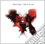 ONLY BY THE NIGHT cd musicale di KINGS OF LEON