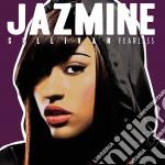FEARLESS cd musicale di SULLIVAN JAZMINE