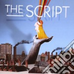 THE SCRIPT cd musicale di SCRIPT