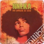 Nneka - No Longer At Ease cd musicale di NNEKA