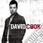 David cook cd musicale di David Cook