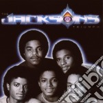 TRIUMPH                                   cd musicale di The Jacksons