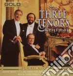 3 TENORS CHRISTMAS - TIN BOX cd musicale di Carreras/domingo/pav