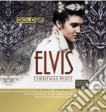 CHRISTMAS PEACE - TIN BOX cd musicale di Elvis Presley
