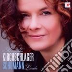 Schumann - lieder cd musicale di KIRCHSCHLAGER