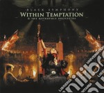 BLACK SYMPHONY cd musicale di WITHIN TEMPTATION