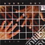 SKIN DEEP cd musicale di Buddy Guy