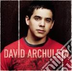David archuleta cd musicale di David Archuleta