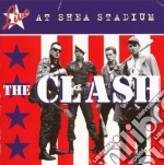 LIVE AT SHEA STADIUM cd musicale di CLASH