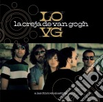 A las cinco en el astoria cd musicale di La oreja de van gogh