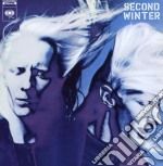 Second winter cd musicale di Johnny Winter