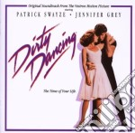 DIRTY DANCING - LEGACY EDITION BRILLIANT cd musicale di COLONNA SONORA