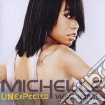 UNEXPECTED cd musicale di WILLIAMS MICHELLE
