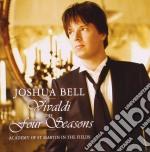 Vivaldi le quatro s.-08 cd musicale di Joshua Bell